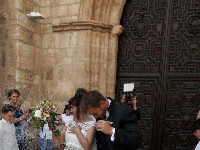 La boda de Moisés y Nuria en Ciudad Real, Ciudad Real 10