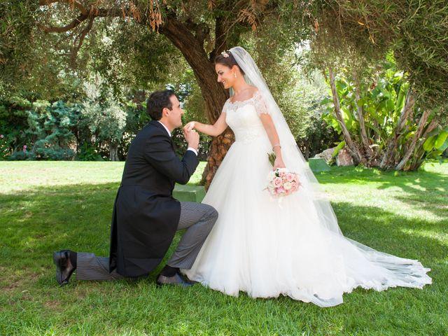 La boda de Sergio y Susana en Alhaurin De La Torre, Málaga 5