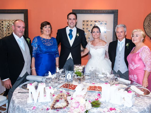 La boda de Sergio y Susana en Alhaurin De La Torre, Málaga 11