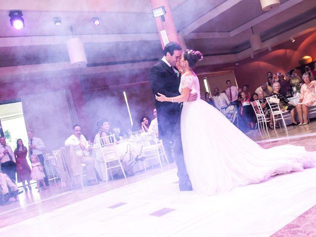 La boda de Sergio y Susana en Alhaurin De La Torre, Málaga 13