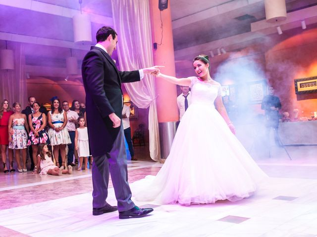 La boda de Sergio y Susana en Alhaurin De La Torre, Málaga 14