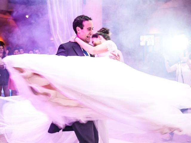 La boda de Sergio y Susana en Alhaurin De La Torre, Málaga 15