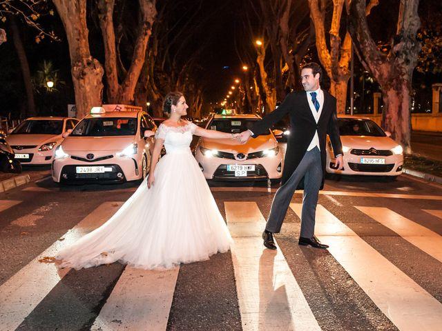 La boda de Sergio y Susana en Alhaurin De La Torre, Málaga 16
