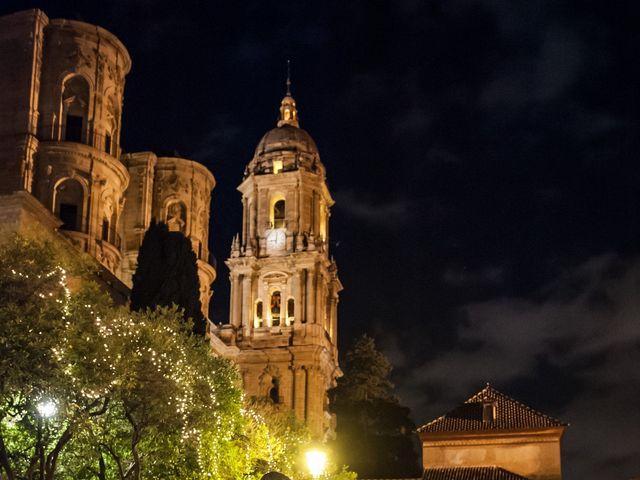 La boda de Sergio y Susana en Alhaurin De La Torre, Málaga 18