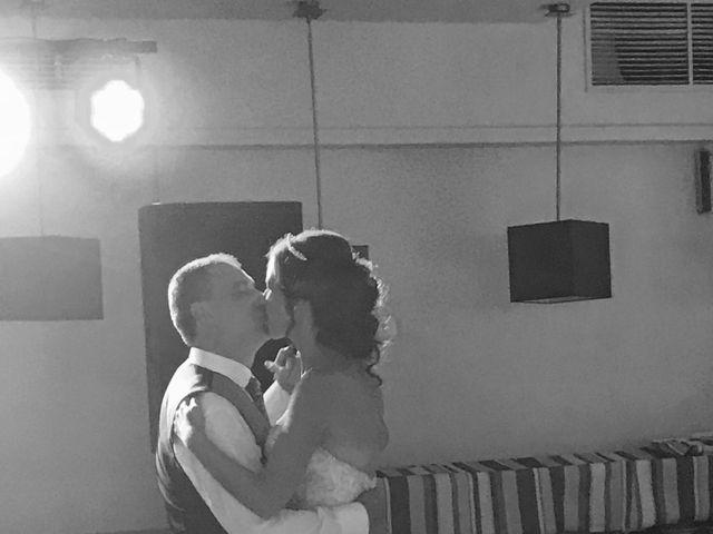 La boda de David y Bea en Castelldefels, Barcelona 5