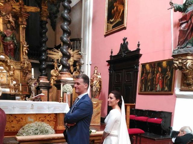 La boda de Carlos y Silvia en Zaragoza, Zaragoza 3