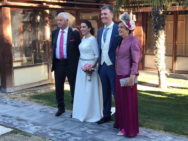 La boda de Carlos y Silvia en Zaragoza, Zaragoza 5