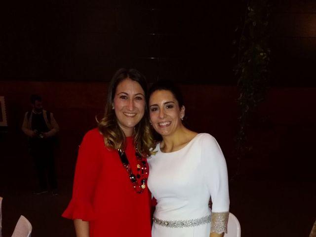 La boda de Carlos y Silvia en Zaragoza, Zaragoza 9