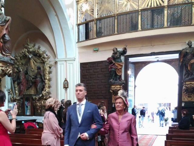 La boda de Carlos y Silvia en Zaragoza, Zaragoza 11