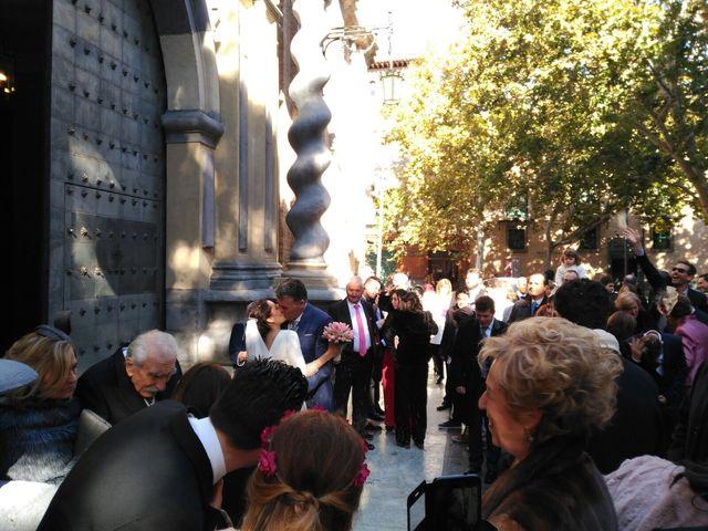 La boda de Carlos y Silvia en Zaragoza, Zaragoza 14