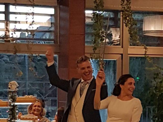 La boda de Carlos y Silvia en Zaragoza, Zaragoza 15