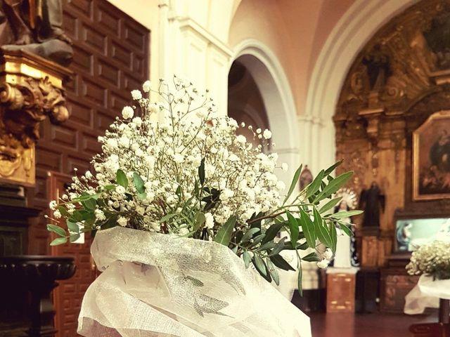 La boda de Carlos y Silvia en Zaragoza, Zaragoza 19