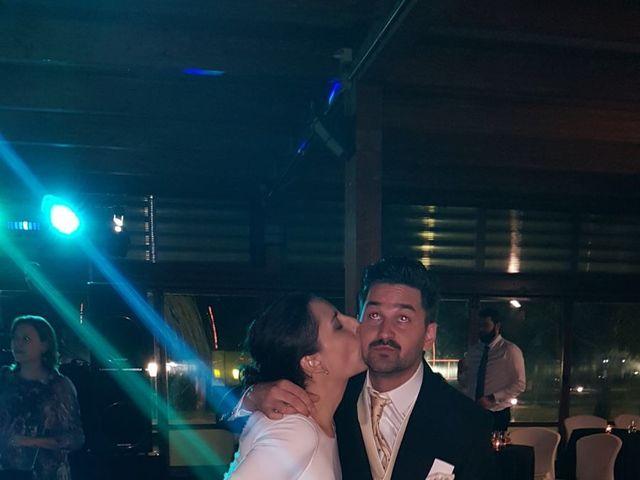 La boda de Carlos y Silvia en Zaragoza, Zaragoza 23