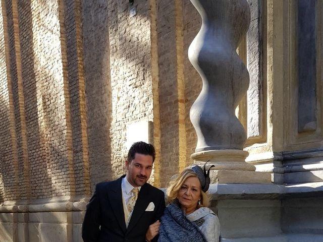 La boda de Carlos y Silvia en Zaragoza, Zaragoza 28
