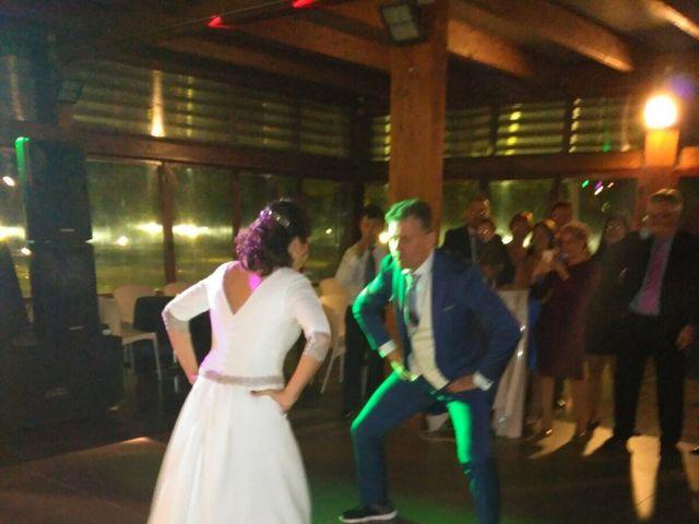 La boda de Carlos y Silvia en Zaragoza, Zaragoza 34