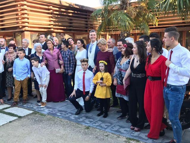 La boda de Carlos y Silvia en Zaragoza, Zaragoza 35