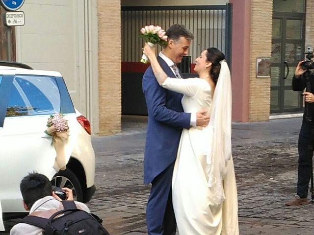 La boda de Carlos y Silvia en Zaragoza, Zaragoza 42
