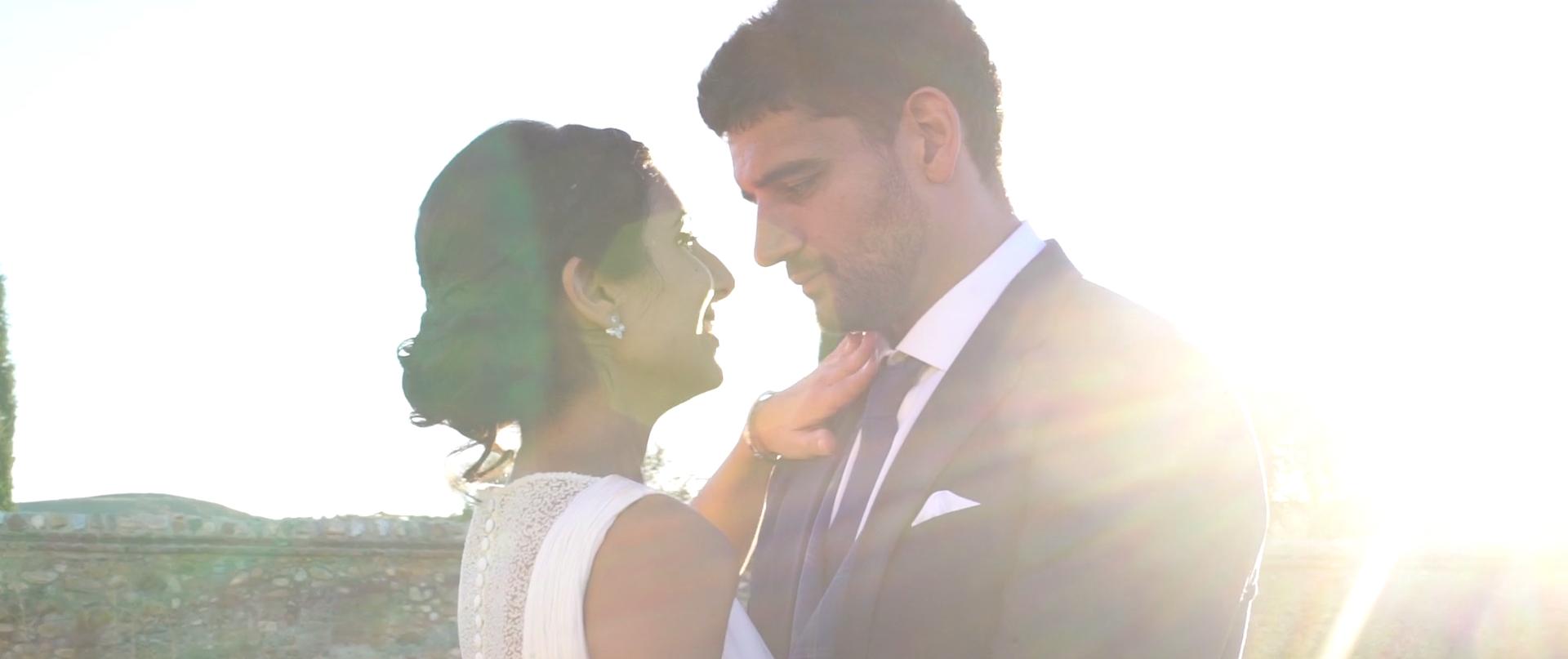 La boda de Chito y Irene en Madrid, Madrid