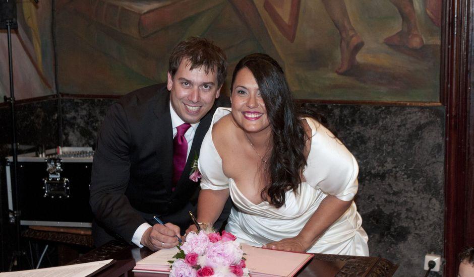 La boda de Mónica y Armando en Las Palmas De Gran Canaria, Las Palmas