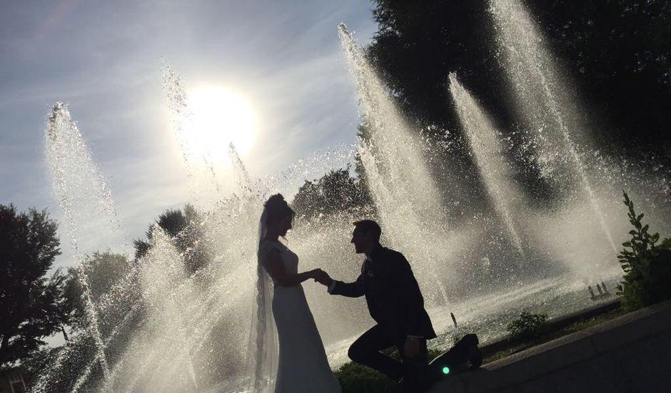 La boda de Moisés y Nuria en Ciudad Real, Ciudad Real