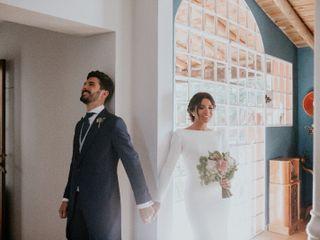 La boda de Jorge y Bárbara 3