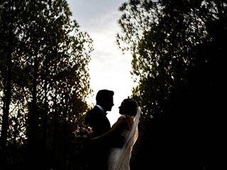 La boda de Pili y Albert 3