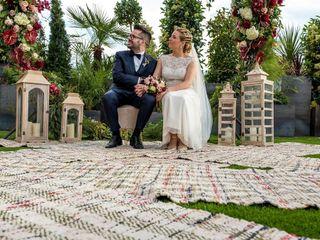 La boda de Pili y Albert