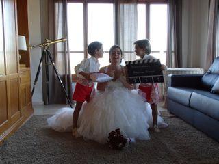 La boda de Itziar y Carlos 3