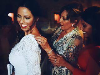 La boda de Angy y Tete 2