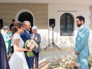 La boda de David y Anna 2