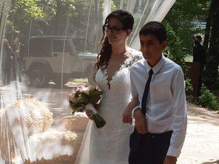La boda de Patricia  y Eduardo 2