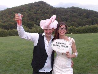 La boda de Patricia  y Eduardo 3