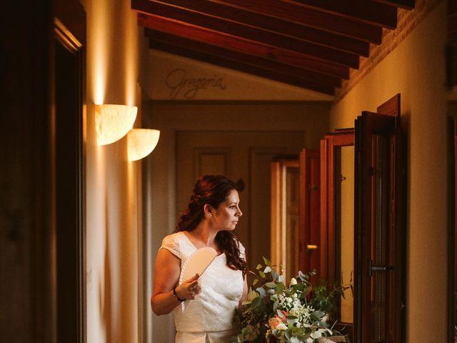 La boda de Paco y Charlotte en Alboraya, Valencia 5
