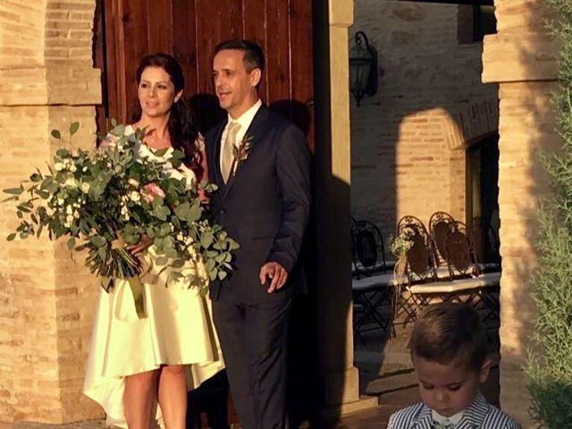 La boda de Paco y Charlotte en Alboraya, Valencia 6