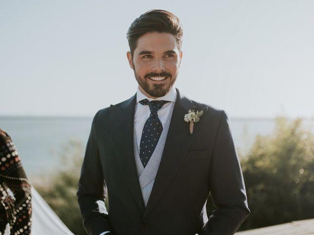 La boda de Bárbara y Jorge en Mazagon, Huelva 6
