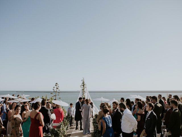 La boda de Bárbara y Jorge en Mazagon, Huelva 7