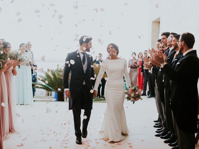La boda de Jorge y Bárbara