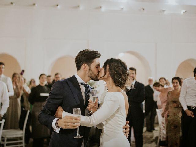 La boda de Bárbara y Jorge en Mazagon, Huelva 11