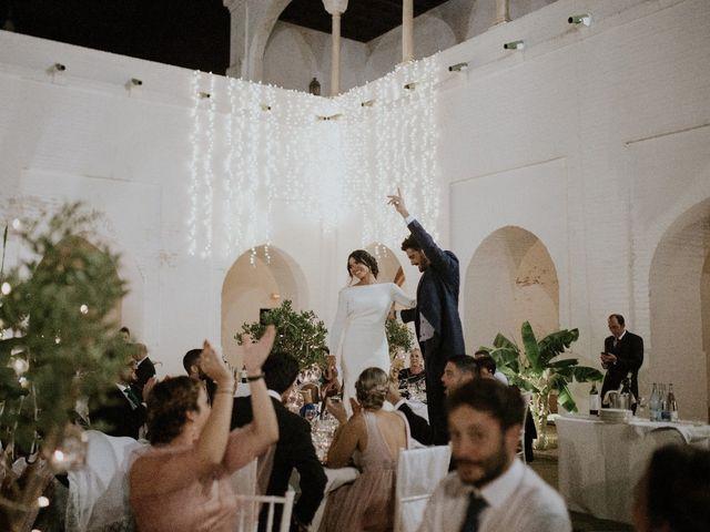 La boda de Bárbara y Jorge en Mazagon, Huelva 12