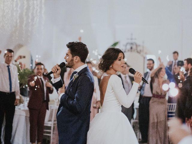 La boda de Bárbara y Jorge en Mazagon, Huelva 2