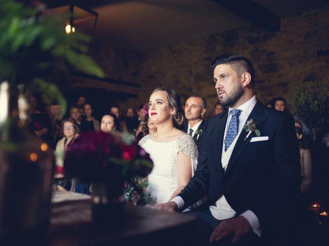 La boda de Adrián y María en San Tirso (Mens), A Coruña 29