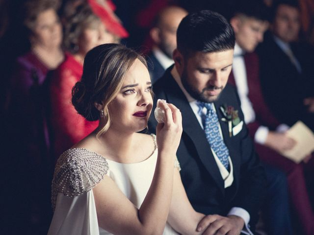 La boda de Adrián y María en San Tirso (Mens), A Coruña 35