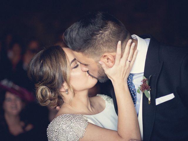 La boda de Adrián y María en San Tirso (Mens), A Coruña 43