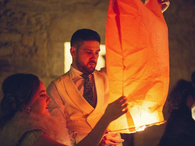 La boda de Adrián y María en San Tirso (Mens), A Coruña 58