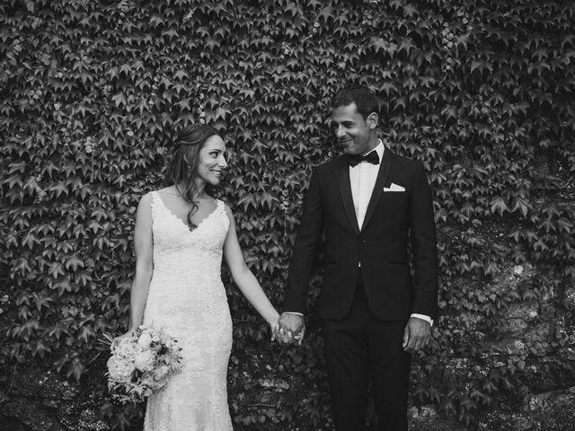 La boda de Bego y Álex