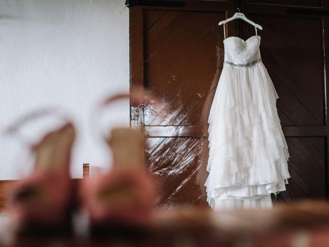 La boda de Abel y Adriana en Juneda, Lleida 10