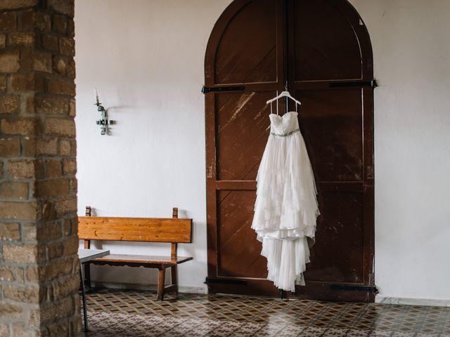 La boda de Abel y Adriana en Juneda, Lleida 11