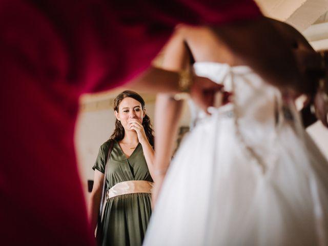 La boda de Abel y Adriana en Juneda, Lleida 15