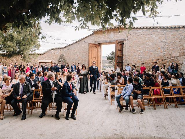 La boda de Abel y Adriana en Juneda, Lleida 31