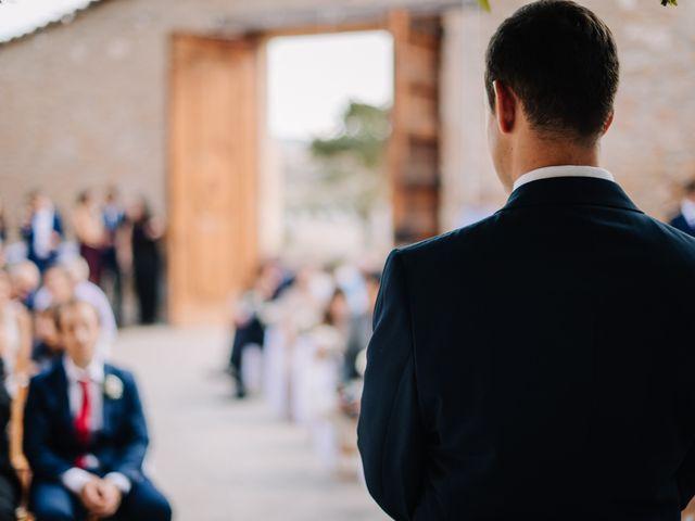 La boda de Abel y Adriana en Juneda, Lleida 32